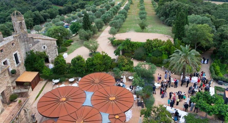 Castell D' Empordá