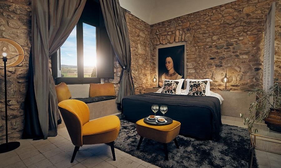 Hotel Castell D' Empordá