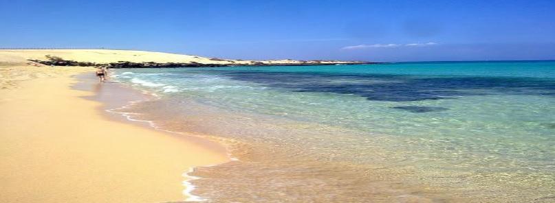 Playa de Esquinzo-Butihondo